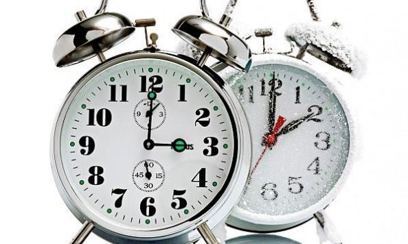 Сè што треба да знаете за летното сметање на времето