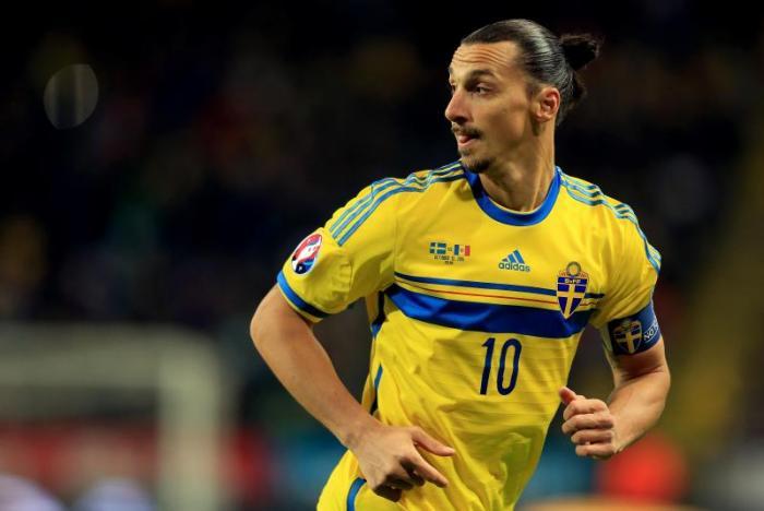 Ибрахимовиќ остави простор за враќање во репрезентацијата на Шведска за СП