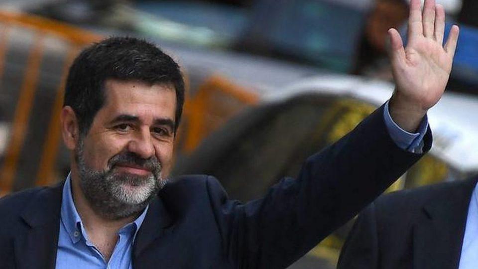 Жорди Санчез ја повлече кандидатурата за лидер на Каталонија