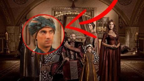 """Во """"Величенствениот"""" беше феминизиран, но Зумбул Ага во приватноста е вистински заводник (ФОТО)"""