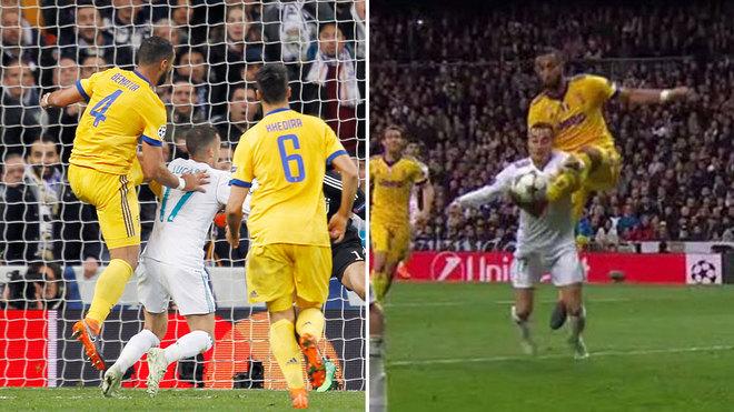 Роналдо за пеналот: Зошто ли само протестираа играчите на Јувентус?