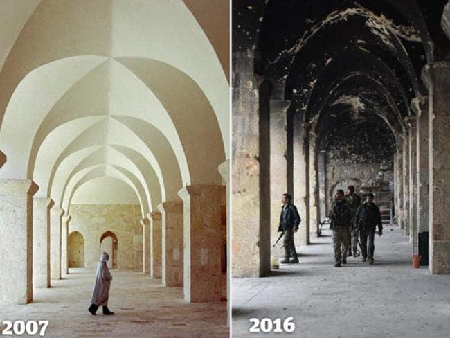 ФОТО: Како изгледаше Сирија пред војната