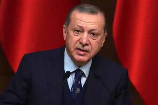 Ердоган со предупредување кон Австрија