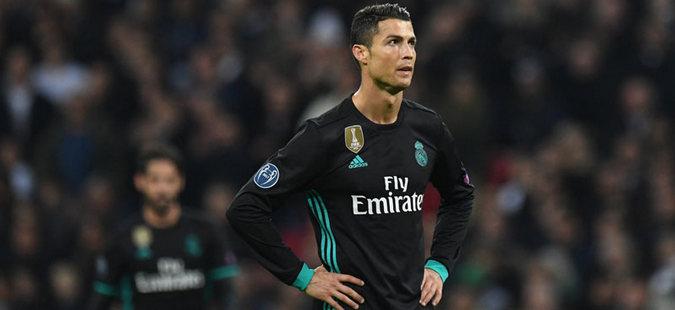 """""""Кралевите"""" по секоја цена сакаат да го задржат најдобриот играч на светот-нов договор за Роналдо"""