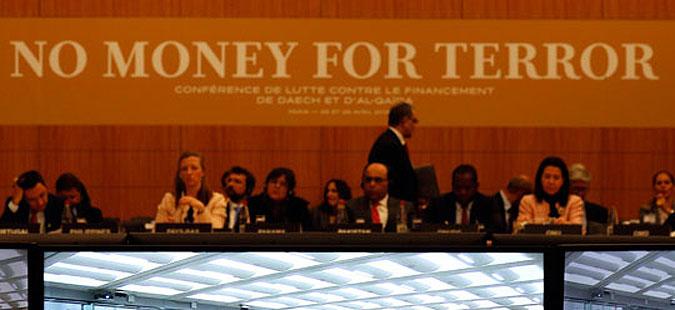 Седумдесет земји ветија нови мерки против финансирање на тероризмот