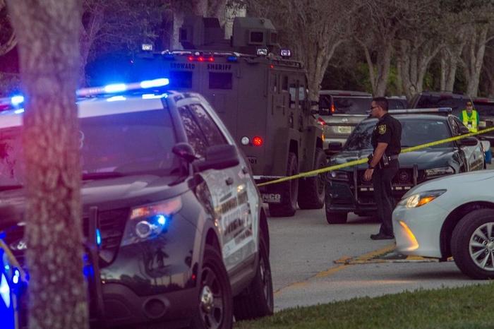 Уште едно пукање на Флорида: Ученик го ранил другарот