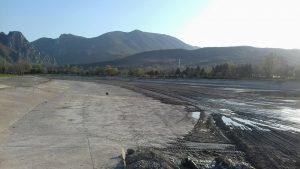 Советничка група на ВМРО-ДПМНЕ: Езерото Треска жртва на урбаната мафија заштитена од власта, во целост ги поддржуваме барањата на камперите