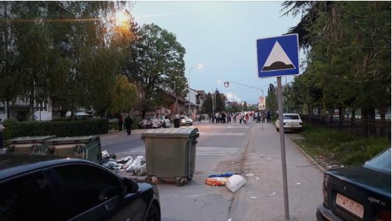 НОВИ ДЕТАЛИ: Жена без дозвола го прегазила детето во Ѓорче Петров