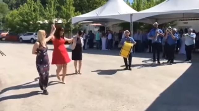 ВИДЕО: Она кога ВМРО-ДПМНЕ гради, а СДСМ отвора