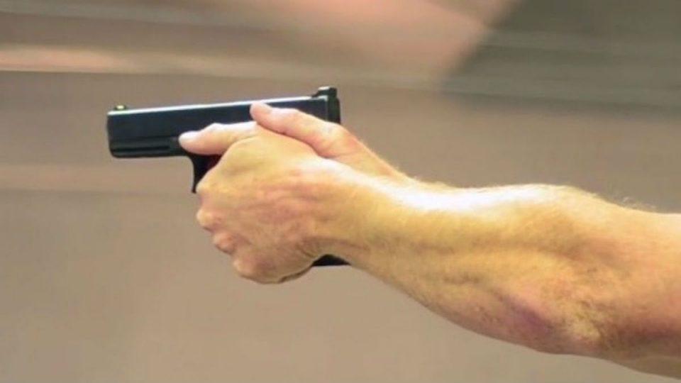 Се претставил како полицаец и со пиштол му се заканувал на месар во Скопје