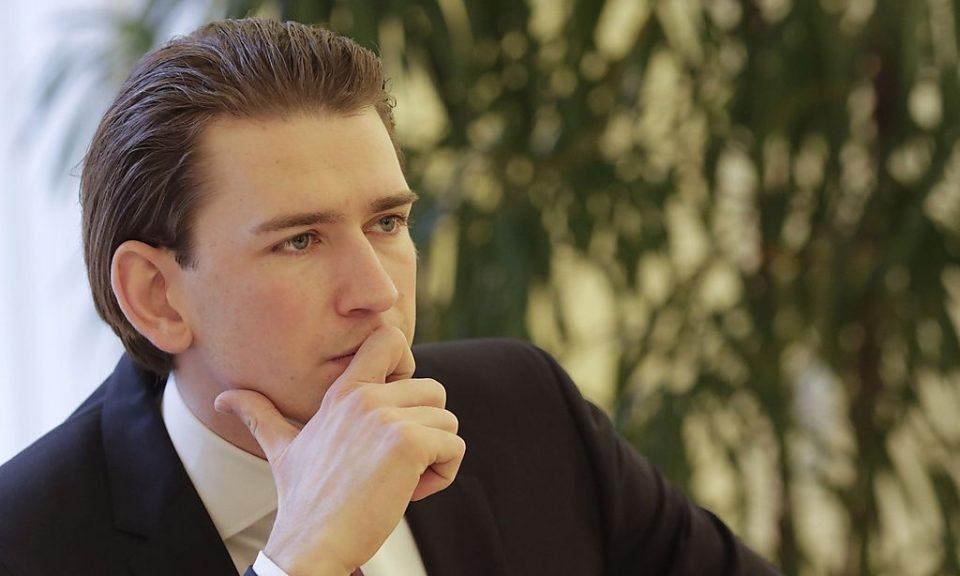Австрија нема да дозволи на турски политичари да водат кампања на нејзина територија