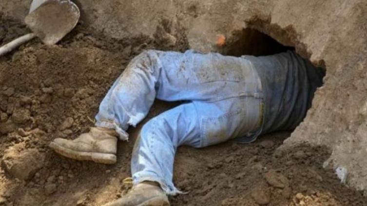 Се криел од жената: Ископал тунел од спалната до женското ВЦ во паб и секоја вечер одел да пие