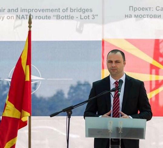 Мисајловски: Оваа влада најавува инфраструктурен бум, а нема ниту еден свој проект туку се кити со проектите започнати од ВМРО-ДПМНЕ