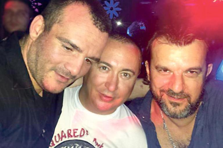 СКАНДАЛ ЈА ТРЕСЕ СРБИЈА: Aца Лукас осомничен за убиството на Лука Радуловиќ?
