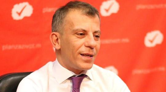 Министерот Адеми на средби со македонската дијаспора во Шведска