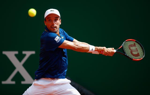 ВИДЕО: Нервозен тенисер погоди собирач на топки во глава