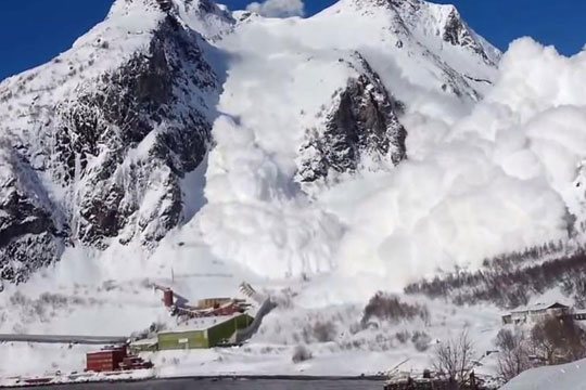 Трагедија на Алпите: Загинаа четворица туристи