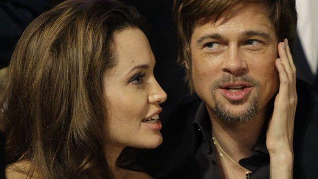 Што се случува со разводот на Анџелина и Бред: Актерката му даде отказ на адвокатот