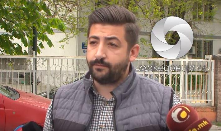 Неспособноста на СДСМ се плаќа со човечки животи: ВМРО-ДПМНЕ бара Наумоски да преземе мерки за безбедноста во сообраќајот