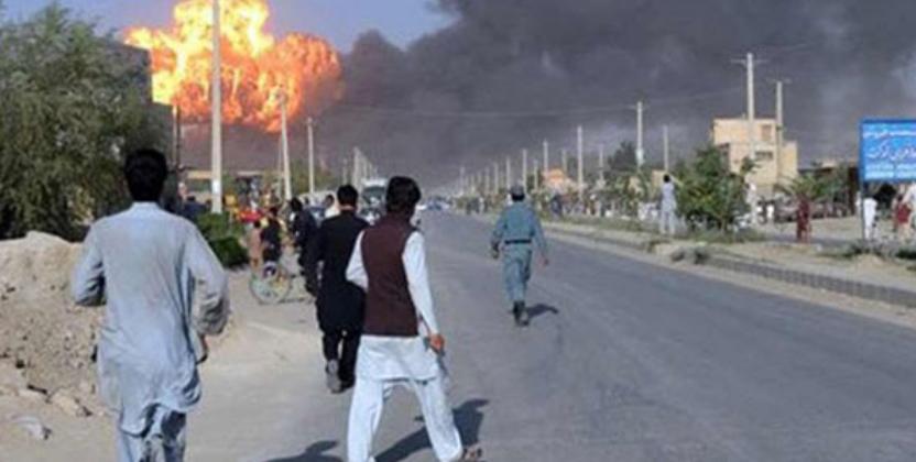 ОН ги повикаа завојуваните страни во Авганистан да ги заштитат цивилите