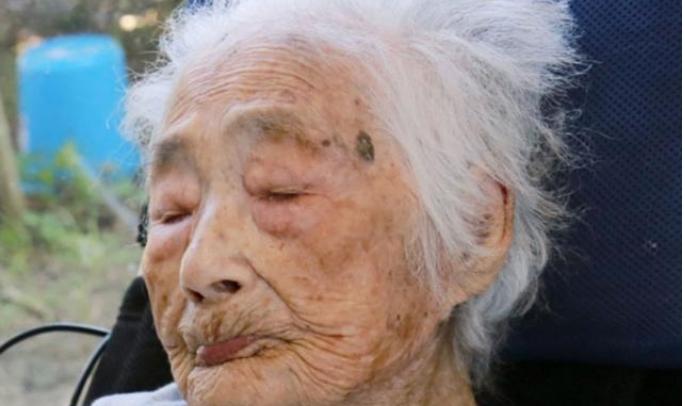 Почина најстариот жител на светот, Јапонката Наби родена во 19 век