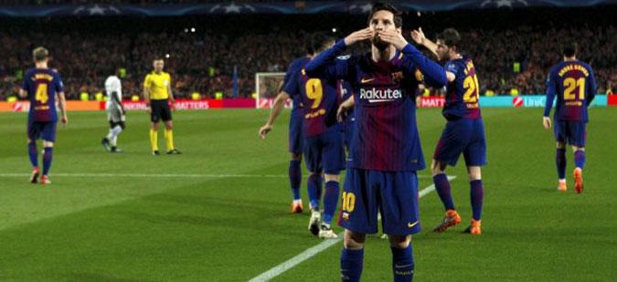Една победа ја дели Барселона од титулата