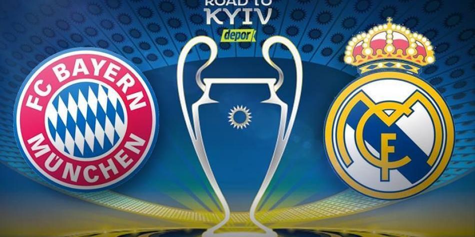Реал Мадрид блиску до Киев: Европскиот првак со пресврт го покори Минхен (ВИДЕО)