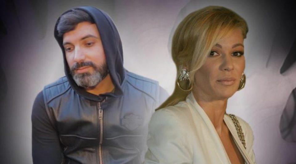 Сопругот на Беквалац со шокантни изјави во полиција: Пејачката ги исценирала навредите и повредите?!