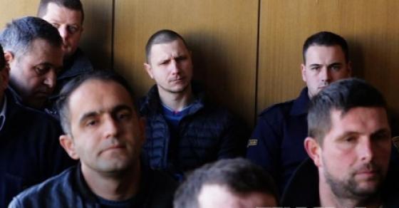 Изречена пресудата за Бобан Илиќ