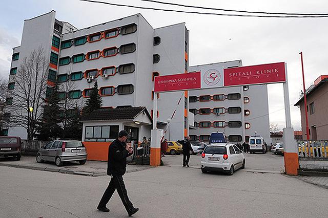 Алармантна ситуација во Тетово: Драстично зголемен бројот на хоспитализирани, повторно пуштена модуларната болница