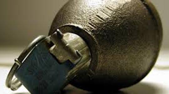 Мина пронајдена близу стрелиштето во Прилеп