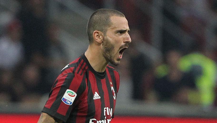 Бонучи се чувствувал предаден од Милан