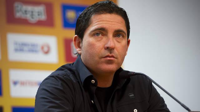 Пасквал посакува уште една добра партија против Реал Мадрид