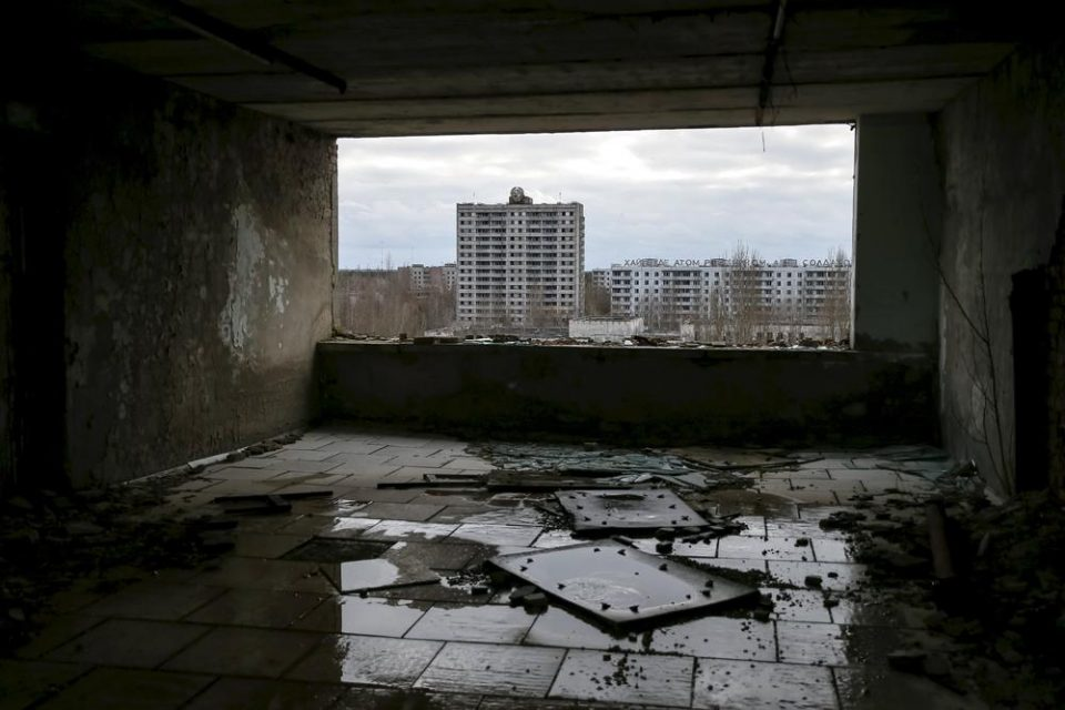 """Страв од можен """"нов Чернобил"""" во фабрика за нуклеарен отпад"""