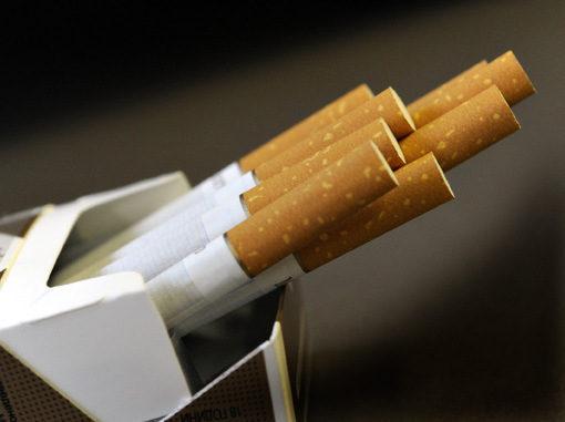 Македонците пушат најевтини цигари во регионот