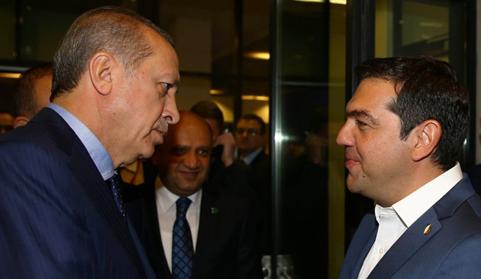 Ципрас со остра порака до Ердгоан: Грција има премиер, а не султан!
