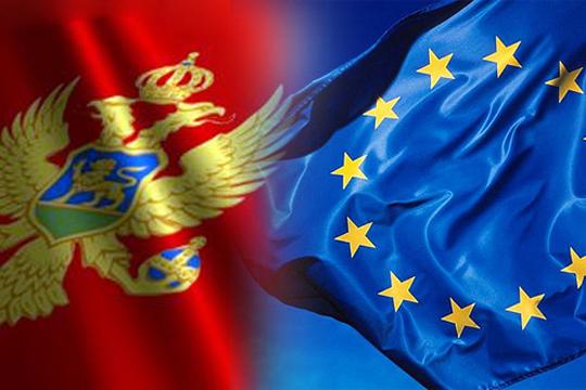 ЕК: Црна Гора да се посвети на владеење на правото, слобода на медиумите и борба против корпцијата