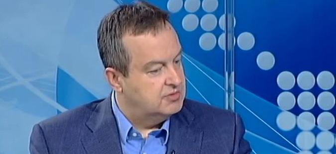 Дачиќ: Србија е подготвена за компромис
