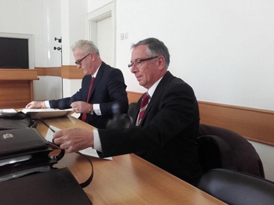 Адвокат Дангов: Преседан е да се донесе решение без можност за жалба