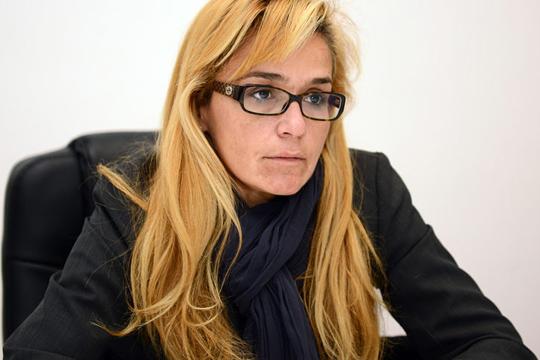 Уапсена градоначалничка на софиска општина поради поткуп