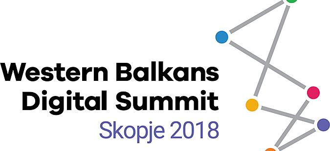 Македонија домаќин на Првиот дигитален самит на Западен Балкан