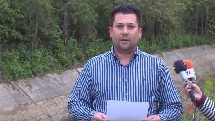 ВМРО-ДПМНЕ Кавадарци: Владата на Заев на најдрзок начин се обидува да ги уништи земјоделците во тиквешкиот регион