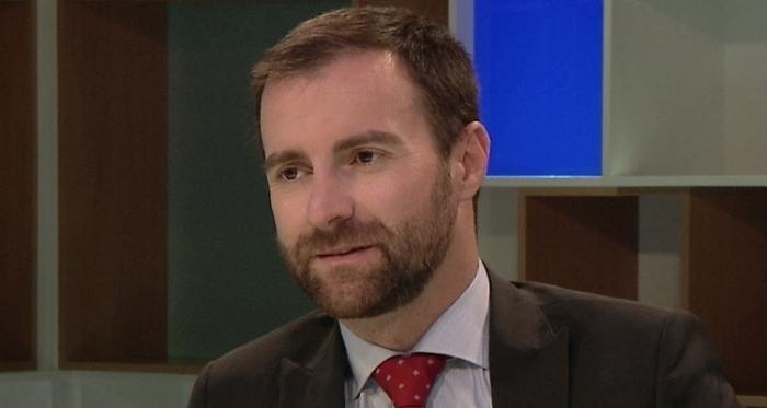 Димовски: Отсуството на датум за преговори со ЕУ за Македонија е јасен знак дека нешто не е во ред со државата