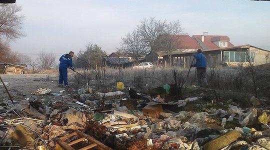 Исчистени девет диви депонии во Кавадарци