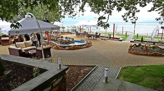 Дојран се подготвува за летната туристичка сезона
