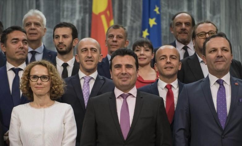 Утре ќе се гласа за доверба на Владата: ВМРО-ДПМНЕ порачува дека е време да се стави крај на лагите, неисполнетите ветувања и хаосот на власта