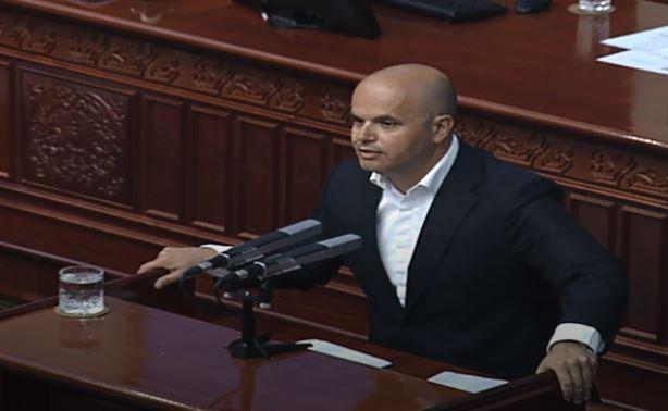 Данев до СДСМ: Наставниците не бараат милост од вас, туку почитување на законот и на колективниот договор што вие го предложивте и изгласавте