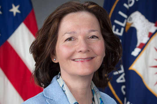 Џина Хаспел формално именувана за директор на ЦИА