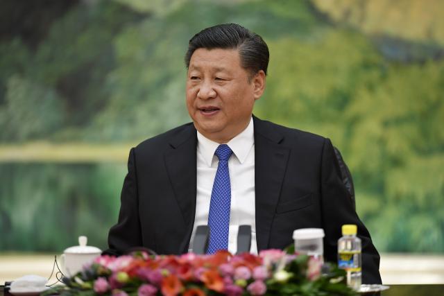Кина е загришена поради Сирија, но е против употреба на сила