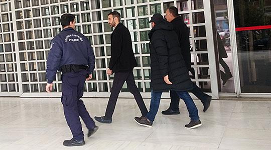 Врховниот суд во Атина утре решава за екстрадицијата на Грујевски и Бошковски
